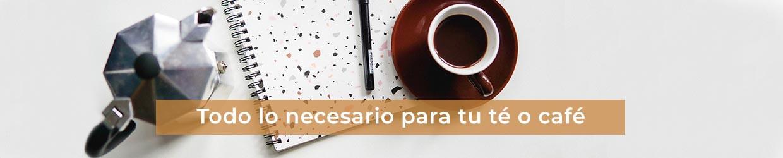 CAFETERAS - TETERAS
