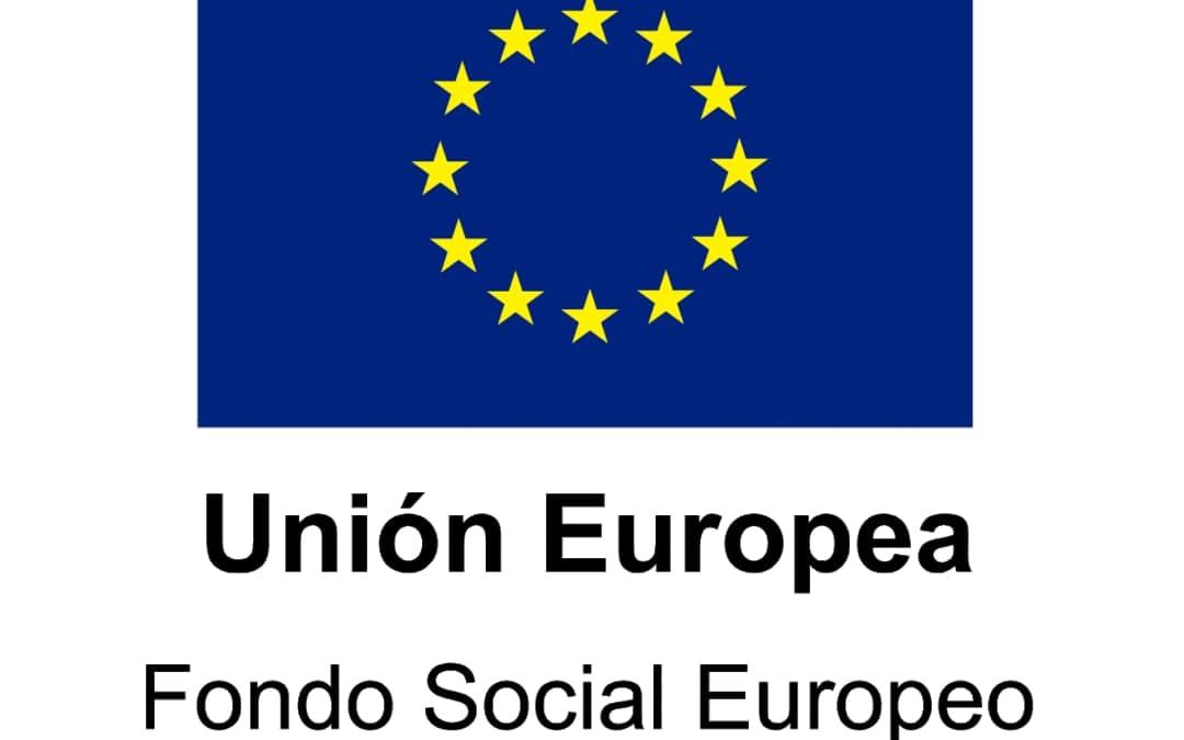 subvencion fondo social europeo